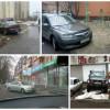 Киевлянин придумал, как бороться с нарушителями на дорогах