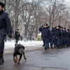Милиция вводит усиленный режим патрулирования в Украине