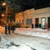 В Одессе очередной теракт (ВИДЕО)