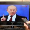 Очередная байка российское ТВ: Хунта садит инакомыслящих в психбольницы и заставляет воевать против Русского мира! (ВИДЕО)