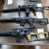 В Луганске зафиксировали группу боевиков, вооруженных российскими бесшумными автоматами (ВИДЕО)