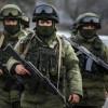 Россия в Приднестровье и Крыму готовит наемников для «гибридной войны» против Украины, — Минобороны