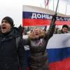 В Северодонецке задержан организатор «референдума»