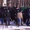«Титушкам» из Мариинского парка выдавали автоматы со складов МВД — Аваков