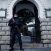 Французская полиция задержала подозреваемых в терроризме
