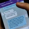 СМИ обнародовали переписку Хомутынника и Палицы о коррупционных схемах (ФОТО)