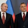 Путин пообещал Венгрии более гибкий контракт с «Газпромом» и меньше «лишнего» газа