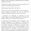 Совбез ООН принял резолюцию по минским соглашениям