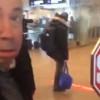 Мэра Донецка заметили в аэропорту Брюсселя