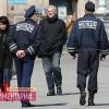 В Киеве появились «бронегруппы» хорошо вооруженных милиционеров
