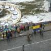 В Киеве проходит реквием по Небесной сотне