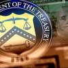 Россия активно избавляется от гособлигаций США