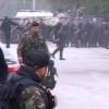 В Москве около 30 чеченцев с битами и пистолетами устроили массовое побоище