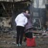Как покинуть горячие точки Донбасса и что с собой брать (ИНФОГРАФИКА)