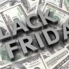На валютном рынке наступила «черная» пятница