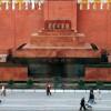 Мавзолей закроют на два месяца, чтобы помыть Ленина. Видео
