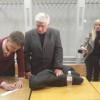 За Чечетова внесли залог в 5 миллионов