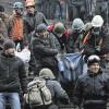 ГПУ: по событиям на Майдане расследуют свыше 900 дел