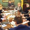 Началось антикризисное совещание по экономической ситуации в Украине
