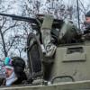 В МВД подтвердили захват боевиками ж/д вокзала в Дебальцево