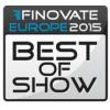 Лучшие финансовые стартапы по итогам Finovate Europe 2015