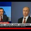 CNN использовали фото Путина, как палача группировки «ИГИЛ» (ВИДЕО)