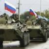 Россия начала масштабные военные учения у границ Эстонии и Латвии