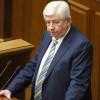 Шокин пообещал подать отчет о расследовании расстрелов на Майдане