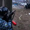 Арестован беркутовец по делу о расстреле Евромайдана