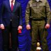 Один из главарей «ДНР» задержан при попытке бегства с драгоценностями и $3 млн