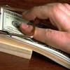 Киевский прокурор и майор налоговой погорели на взятке в $50 тыс