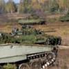 США перебрасывают танки и вертолеты в страны Балтии