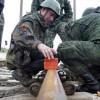 Россия переправила в Краснодон 20 вагонов с боеприпасами
