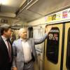 В столичном метро намерены на 50% сократить количество рекламы