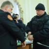 В Кабмине признались, кто «срежиссировал» арест Бочковского (ВИДЕО)