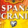 Где смотреть матч Испания – Украина: расписание трансляций