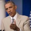 Обама отказался от поставок оружия в Украину