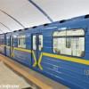 Киевские власти выделили 1 млрд грн на ремонт вагонов метро