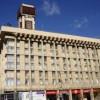 Дому профсоюзов в Киеве обещают вернуть прежний вид