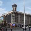 Киевские власти намерены через суд снести Дом профсоюзов