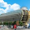 «Киев-Проект» предложил вариант реконструкции Украинского дома (ФОТО)