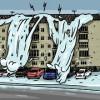 В Надыме судебного пристава оштрафовали за перепост ролика Навального