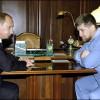 Кадыров готов покинуть пост главы Чечни или умереть по приказу Путина