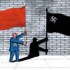 Рада внесла изменения в закон о запрете пропаганды нацизма и коммунизма