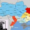 Опубликована карта террористических угроз Украины (ИНФОГРАФИКА)