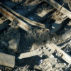 На железной дороге в Донецкой области произошел очередной взрыв