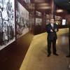 В Ереване прошла официальная церемония в память о 100-летней годовщине геноцида армян (ФОТОРЕПОРТАЖ)