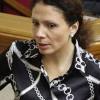 На Левочкину завели дело из-за любовницы Януковича (ДОКУМЕНТ)