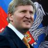 Бородай рассказал о договоренностях Ахметова с ДНР