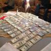 СБУ арестовала налоговика-взяточника. Изъято 2500 долларов США
